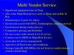 multi vendor service12