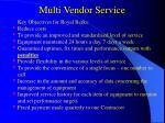 multi vendor service9