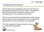 employee self service2