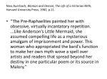 nina auerbach woman and demon the life of a victorian mith harvard university press 1982 p 11