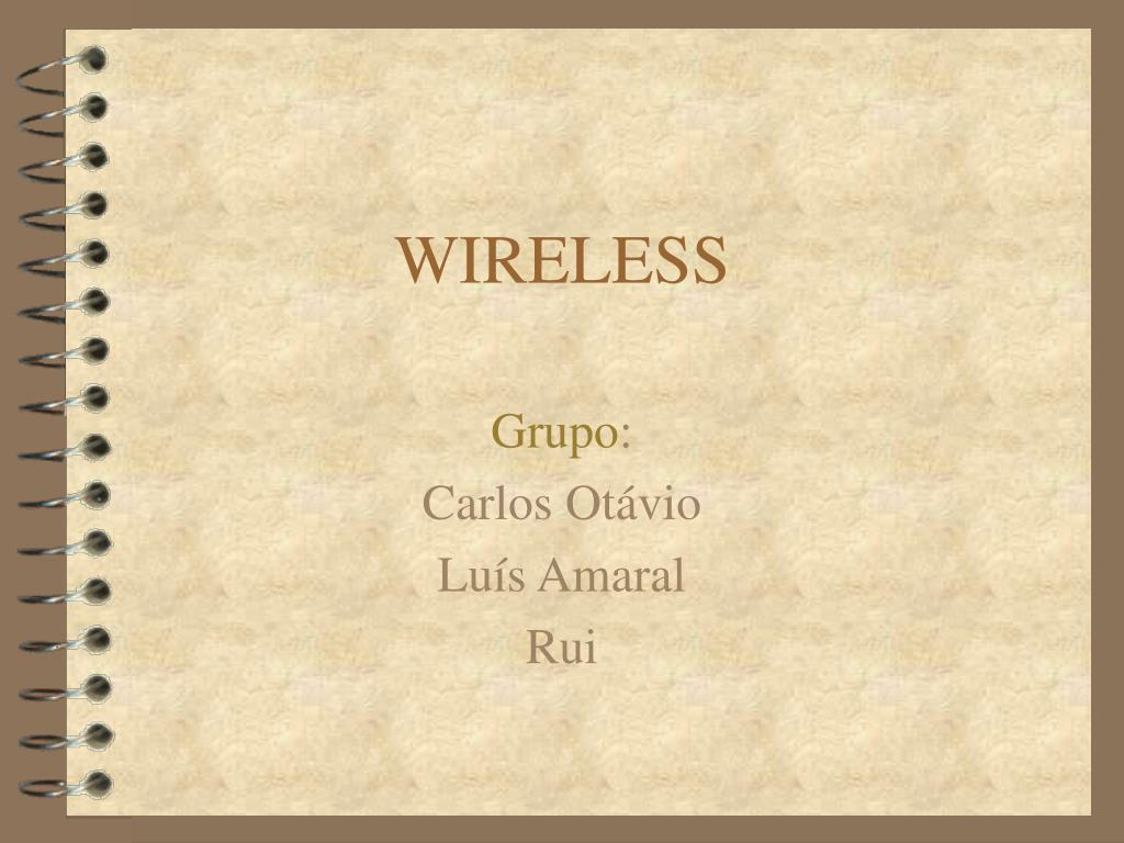 wireless l.
