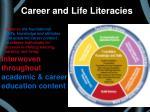 career and life literacies12