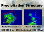 precipitation structure25