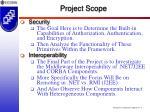 project scope5