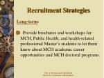 recruitment strategies10