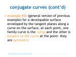 conjugate curves cont d12