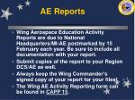 ae reports53