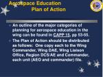 aerospace education plan of action62