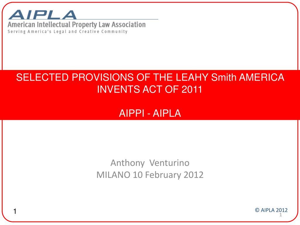 anthony venturino milano 10 february 2012 l.