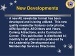 new developments15