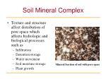 soil mineral complex10