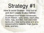 strategy 14