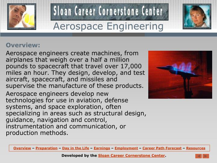 Aerospace engineering2
