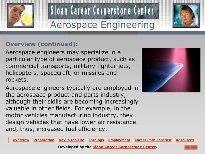 Aerospace engineering3