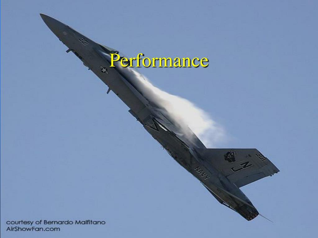 performance l.