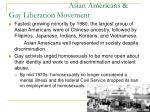 asian americans gay liberation movement