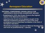 aerospace education21