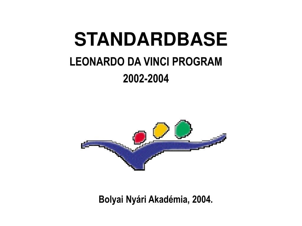 standardbase l.