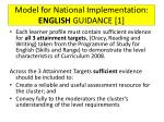 model for national implementation english guidance 1