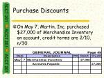 purchase discounts27