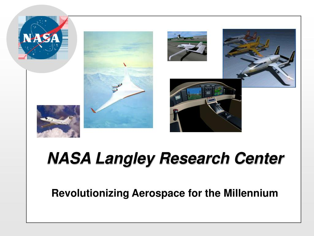 nasa langley research center l.