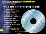compact discs44