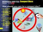 compact discs46