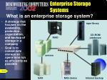 enterprise storage systems