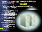 enterprise storage systems64