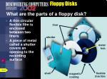 floppy disks13