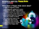 floppy disks16