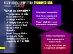 floppy disks18