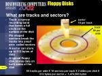 floppy disks19