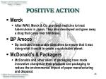 positive action26