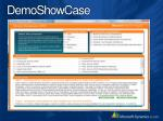 demoshowcase