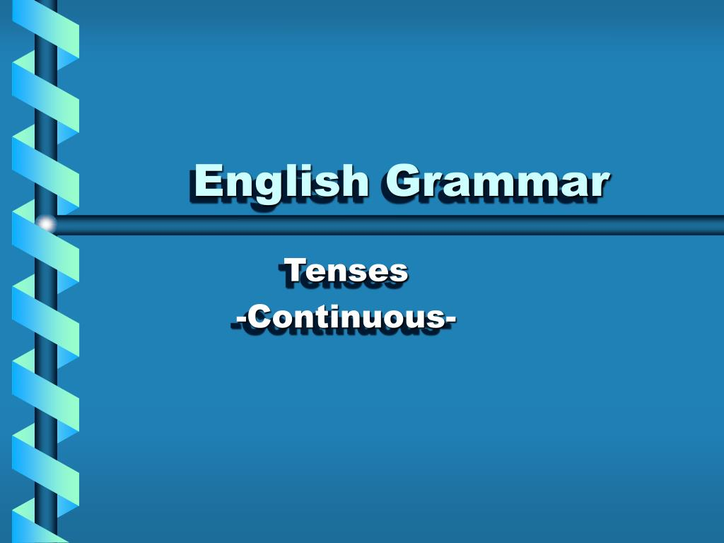 english grammar l.