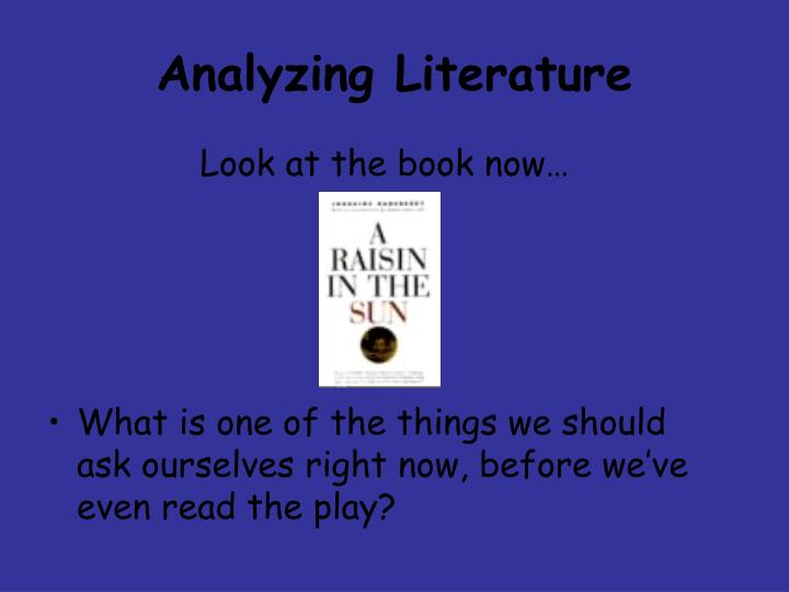 the beach literary analysis Literary analysis on being the use of lionel's innocence lionel over hears sandra and mrs snell talking and he heard sandra say  that daddy's a : this is among the other literary devices that salinger commonly uses with his main focuses on the dysfunctional family he uses boo boo as his.