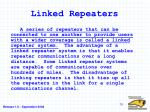 linked repeaters