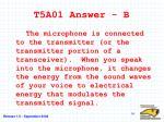 t5a01 answer b