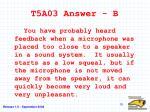 t5a03 answer b