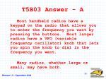 t5b03 answer a