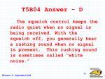 t5b04 answer d