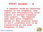 t5c07 answer a