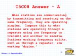 t5c08 answer a