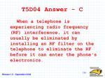 t5d04 answer c