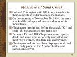 massacre of sand creek14