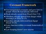 covenant framework15