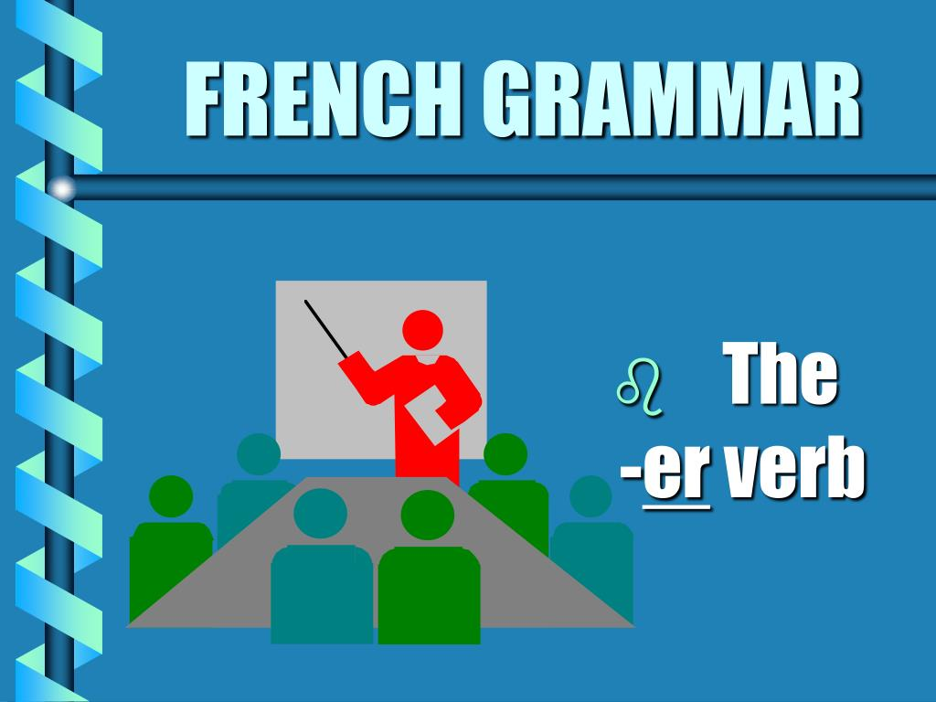 french grammar l.