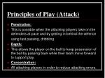 principles of play attack10