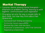 marital therapy15
